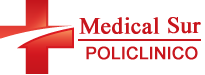 POLICLINICO MEDICAL SUR Logo